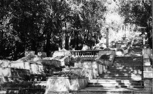 lacul Valea Morilor 1960
