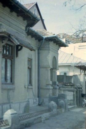 imagine pe film de Anastasia Taburceanu